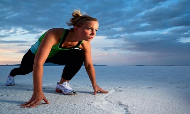 كثرة ممارسة الرياضة ربما تؤثر سلبا على الأسنان ؟!!