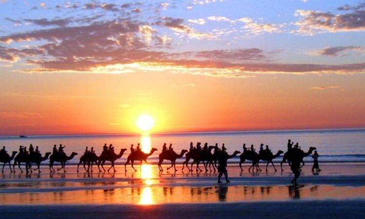 جولة حالمة فى أعماق المملكة المغربية