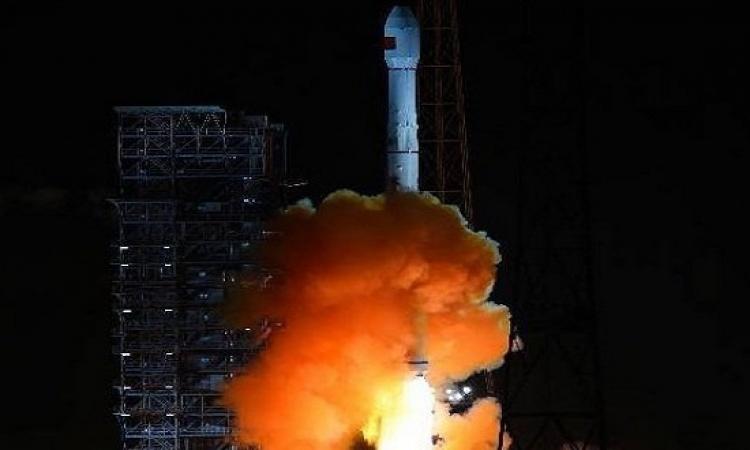 نجاح إطلاق أول سفينة فضاء صينية بدون ركاب لاستكشاف القمر