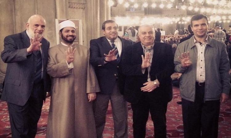 مطاريد الإخوان من قطر يشكرون أردوغان على استضافتهم في تركيا