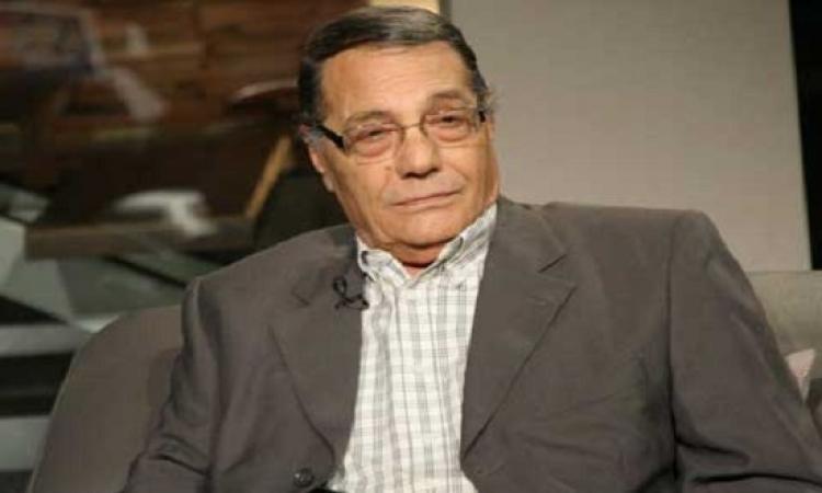 صلاح عيسى : لا يوجد من يضبط عمل الإعلام المرئى والمسموع  ولجنة الثمانية إنفراجه