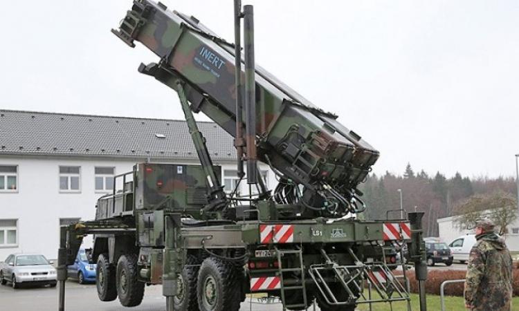 البنتاجون يعلن عن صفقة لبيع صواريخ باتريوت للسعودية والإمارات