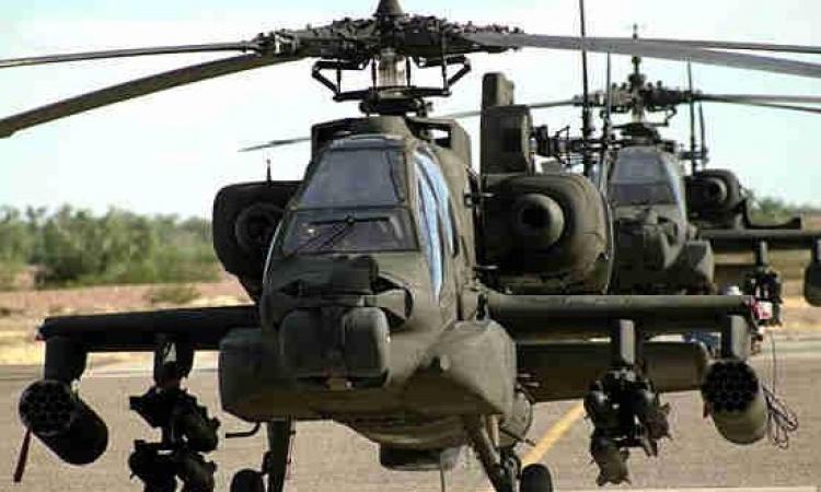 مقتل 16عنصرا من أنصار بيت المقدس بقصف جوى للجيش فى سيناء