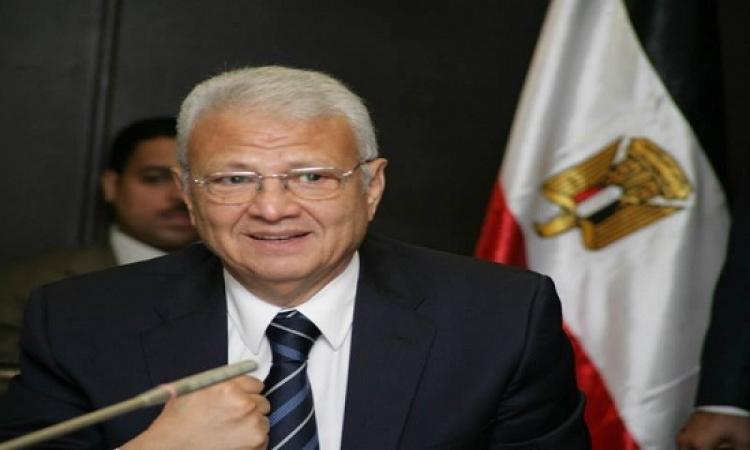بالفيديو .. حصول المصرية للاتصالات على رخصة شركة المحمول الرابعة