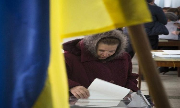 اليوم .. بدء الأنتخابات التشريعية المبكرة فى اوكرانيا