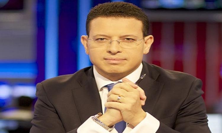 عمرو عبدالحميد يعود الى قناة الحياة الثلاثاء المقبل