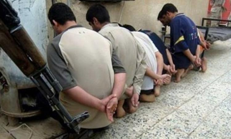 """حبس 8 متهمين جدد في خلية """" ظلال القرآن """" لاتهامهم بمحاولة قلب نظام الحكم"""