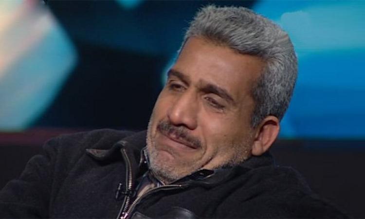 حكم مباراة مذبحة بورسعيد : مصر مايتلعبش فيها كورة مدام مفيهاش أمن