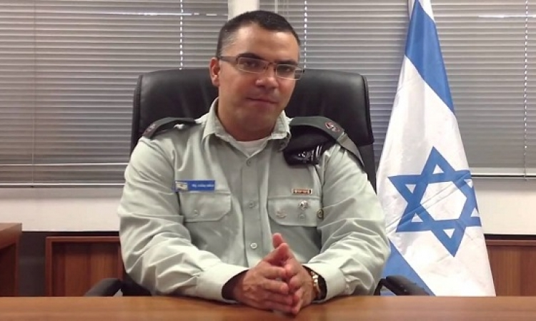 إصابة جنديين إسرائيليين فى إطلاق نار على الحدود مع مصر