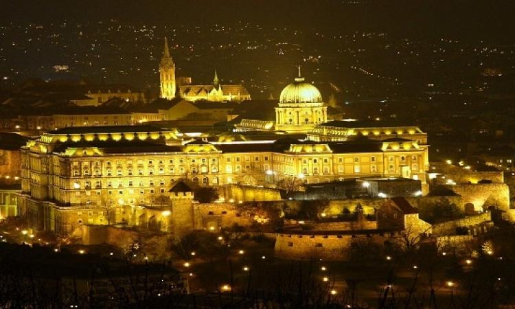 جولة في بودابست .. بين سحر الأصالة وبريق الحداثة