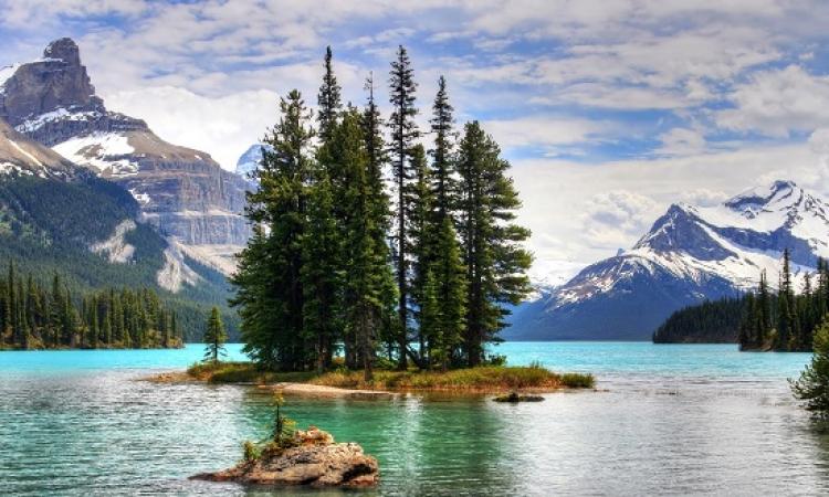 كندا .. أرض الجمال والطبيعة الساحرة
