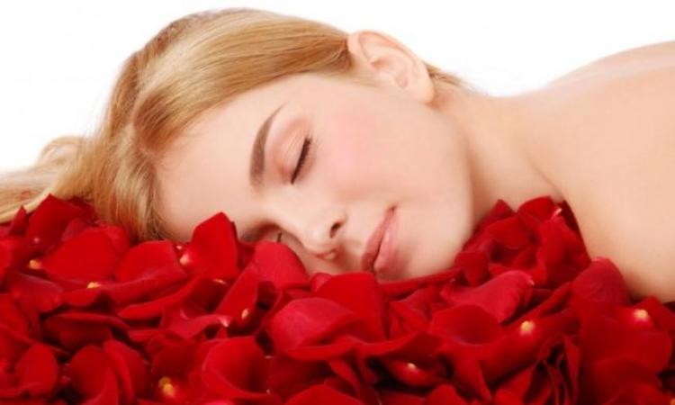 وصفة طبيعية لتتمتعين برائحة الزهور