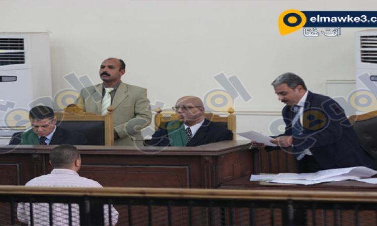 داوع أمنية تؤجل الحكم فى خلية الظواهرى حتى 10 أغسطس
