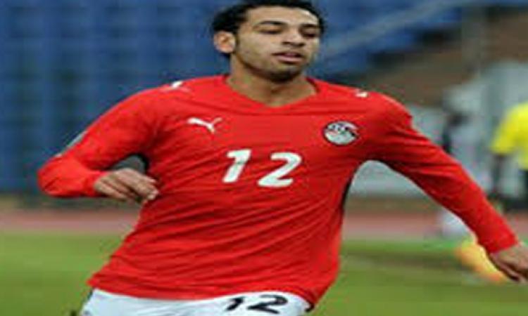 الشوط الثاني: مصر 2 – 0 بوتسوانا.. محمد صلاح يتقدم للفراعنة في الدقيقة 72