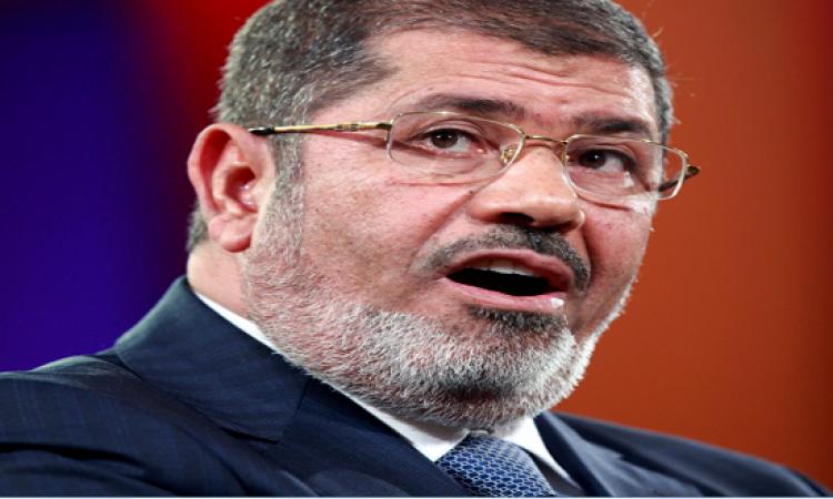 ابن محمد مرسى يهدد المصريين : عودة أبى أو استمرار التفجيرات !!