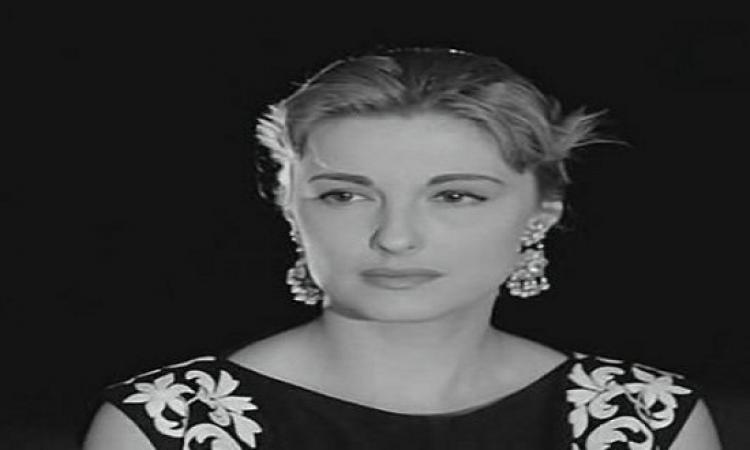 عقب إجرائها لعملية عاجلة .. مريم فخر الدين في غيبوية تامة بعد شفط تجمع دموي على المخ