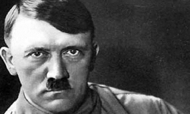 مفاجأة .. هتلر اللى شيب العالم .. كان مدمن مخدرات