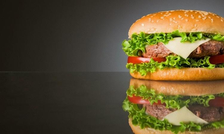 بشري للنباتيين .. برجر من الخضروات مذاقه يماثل المصنوع من اللحم