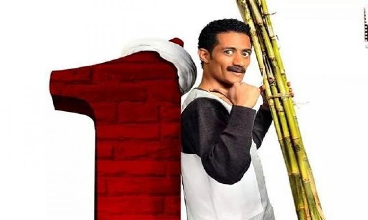 إيرادات أفلام العيد : الجزيرة يتصدر قائمة أفلام العيد ويليه واحد صعيدى