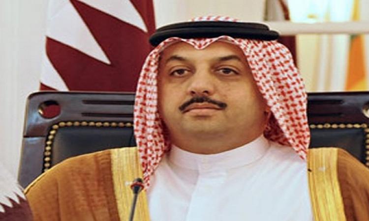 قطر تعلن تبرعها بمليار دولار لدعم غزة