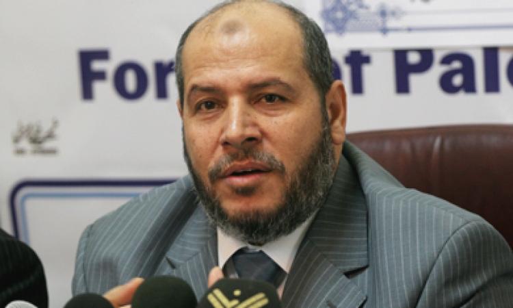 مصر تؤجل مباحثات التهدئة بين الفلسطينين والإسرائيلين بسب اغلاق معبر رفح