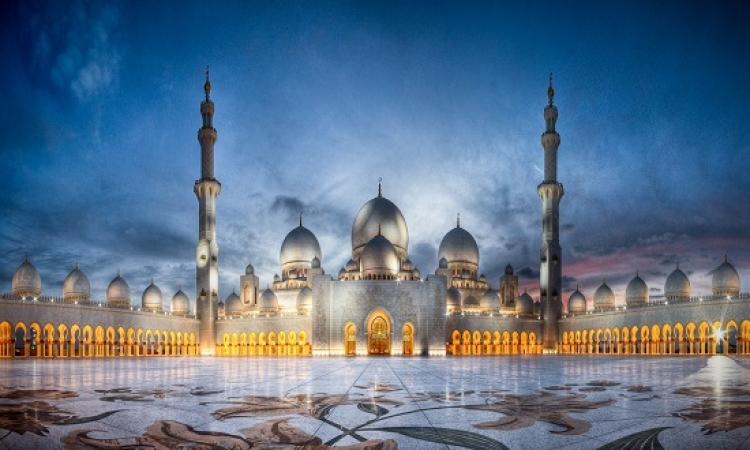 جولة بين أجمل مساجد العالم