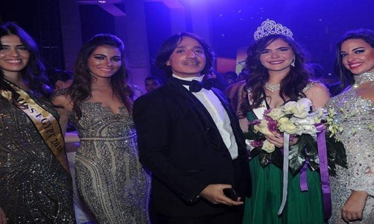 هل ملكة جمال مصر اكثر جمال من ملكات جمال تركيا و الجزائر ؟!