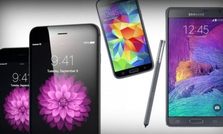 اكتشف أهم ثلاث هواتف ذكية سيتم الكشف عنهم الفترة المقبلة