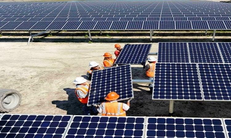 كوريا الجنوبية تقترب من الاتفاق مع مصر في مجال الطاقة