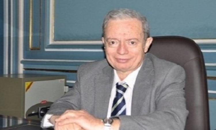 رئيس جامعة عين شمس : عامل الصيانة سبب وفاة طالبة الألسن