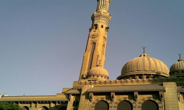 إحباط محاولة تنفيذ جريمة إرهابية استهدفت المصلين بجامع العنود بالدمام