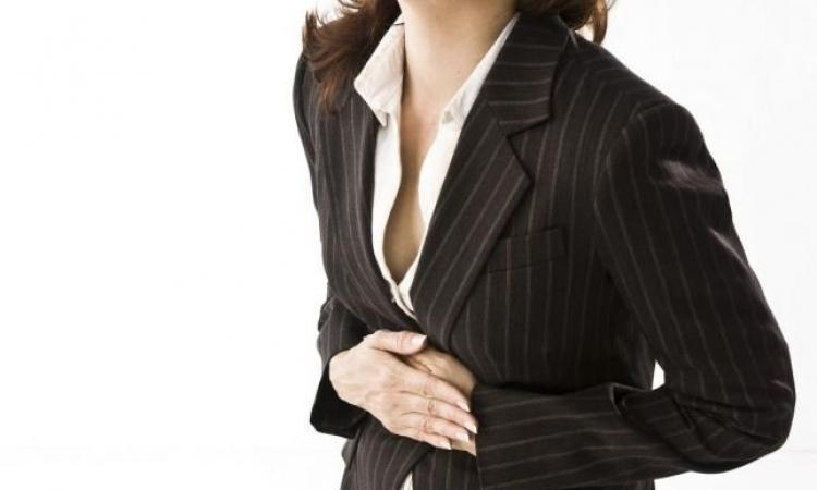 بويضات المرأة مؤشر إلى إصابتها بنوبة قلبية