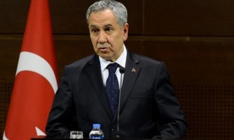 تركيا تنفى وجود اتفاق مع أمريكا لاستخدام قاعدة إينجرليك لمواجهة داعش