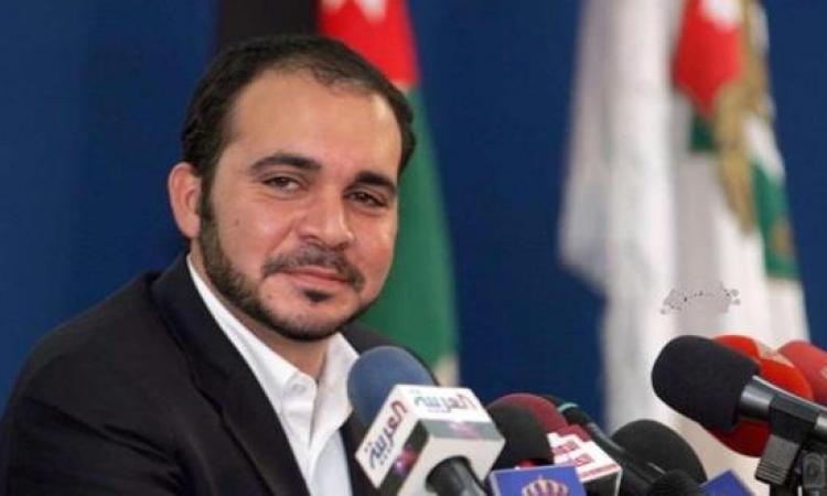 الأمير علي: استضافة قطر لكأس العالم 2022 حق لآسيا