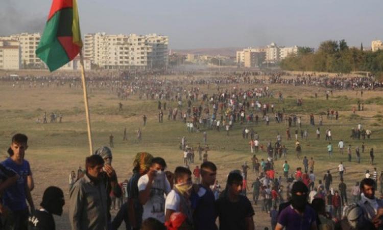 الأمم المتحدة: آلاف قد يذبحون إذا سقطت كوباني في أيدي الجهاديين