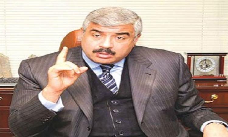 النيابة تسترد 9 مليارات جنيه من أموال هشام طلعت مصطفى