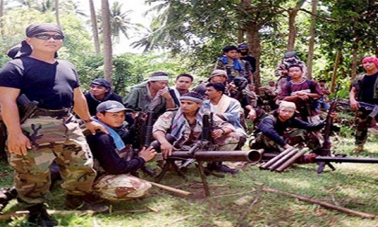 انتهاء مهلة حددها متشددون فلبينيون يحتجزون رهينتين ألمانيين