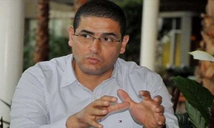 الأول من نوفمبر الحكم فى محاكمة أبو حامد بتهمة ازدراء الأديان
