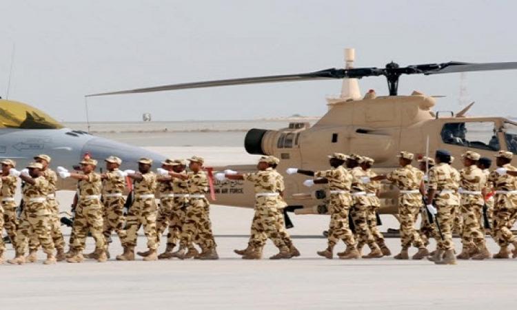 قوات التدخل السريع للجيش فى طريقها إلى شمال سيناء