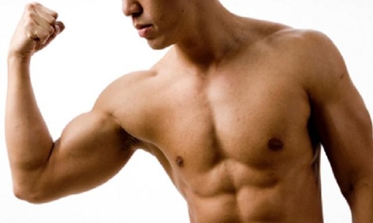 10 أطعمة خارقة لبناء العضلات