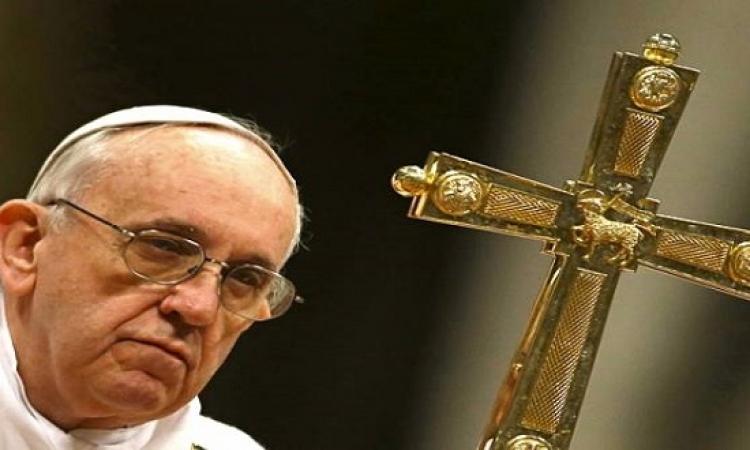 بابا الفاتيكان : اعتناق الأرثوذكسية خطيئة كبرى !!