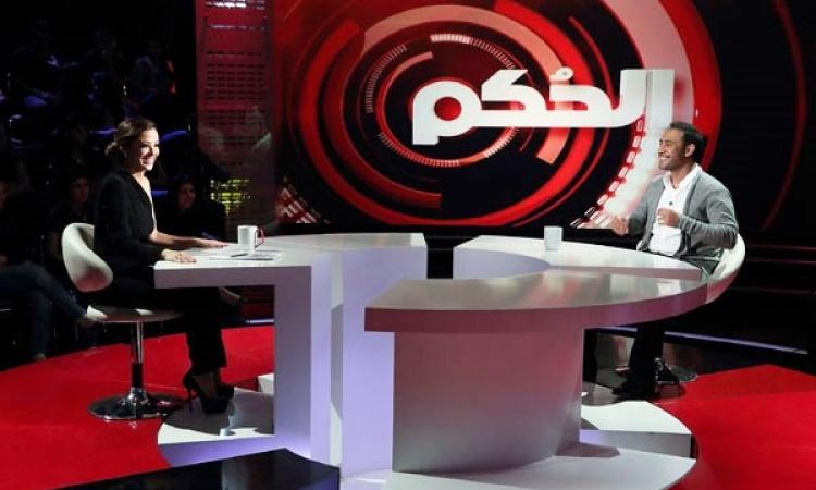 بالفيديو.. عمرو مصطفى .. مريض ومنفسن ومتعلم عليه!