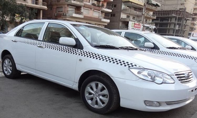 """23 ديسمبر .. الحكم في دعوى تسعير """" التاكسي الأبيض """" امام القضاء الإداري"""