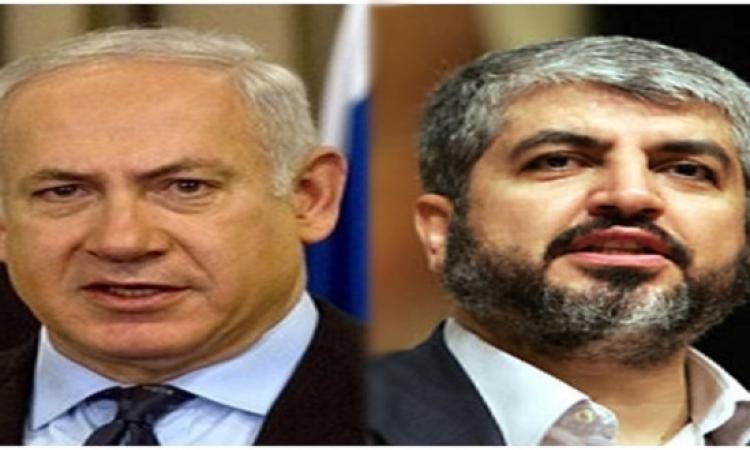 الصحافة الإسرائيلية: حماس أجرت اتصالات مع مصر لمفاوضة إسرائيل على صفقة تبادل