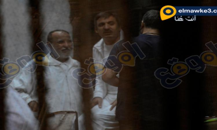 """النيابة بالاتحادية : """"الشيخة"""" كان ينفذ أوامر مرسى بتعذيب المتظاهرين وأدخل المجني عليهم القصر لاستجوابهم"""