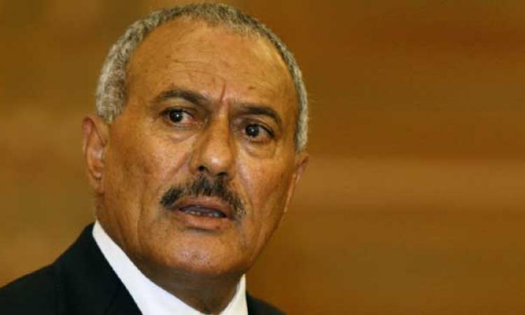 على غرار مرسى.. على عبد الله صالح لن أخذل الناخبين وسأظل فى وطنى
