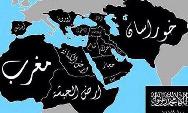 داعش يطرق بوابة مصر الغربية