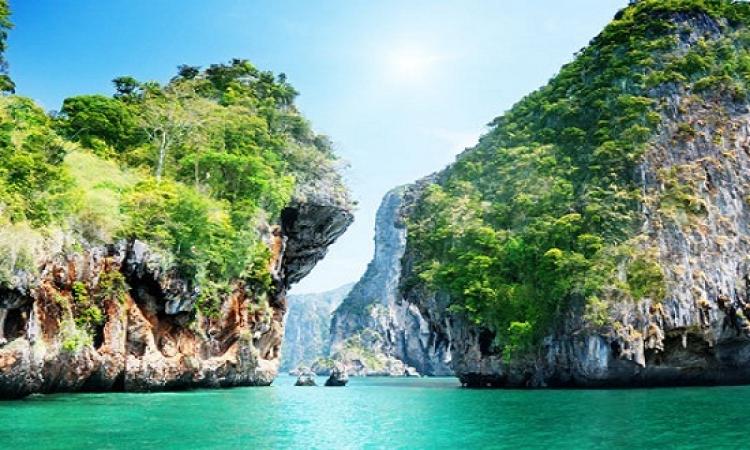 جولة فى تايلاند للاستجمام و الراحة