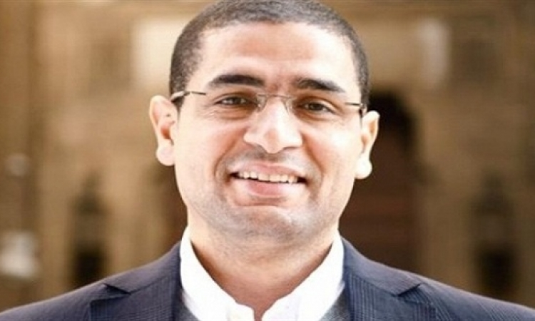جلسة محاكمة محمد أبو حامد لاتهامه بازدراء الأديان اليوم