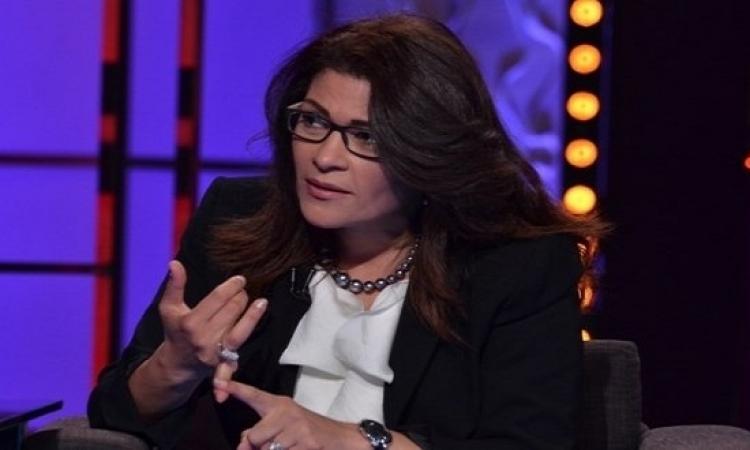 بعد تصريحاتها عن الأضحية .. فاطمة ناعوت تطالب النائب العام بالتحقيق فى نشر حساباتها البنكية